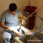 Cura onicologica del piede