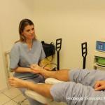 Stimolazione ad ultrasuoni